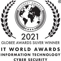 2021 Globee Silder Award 2021