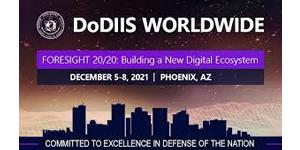 DoDIIS Tradeshow